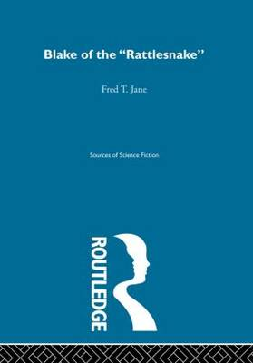 Blake of Rattlesnake SSF: Volume 5: A Story of Torpedo Warfare in 1890 (Hardback)