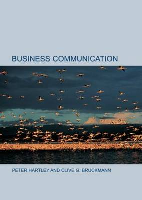 Business Communication: An Introduction (Paperback)