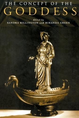The Concept of the Goddess (Paperback)