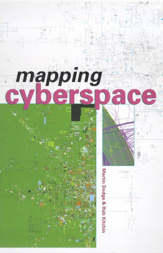 Mapping Cyberspace (Hardback)