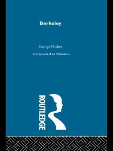 Berkeley-Arg Philosophers (Hardback)