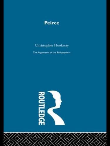Peirce-Arg Philosophers (Hardback)