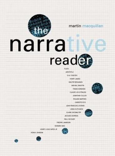 The Narrative Reader (Paperback)
