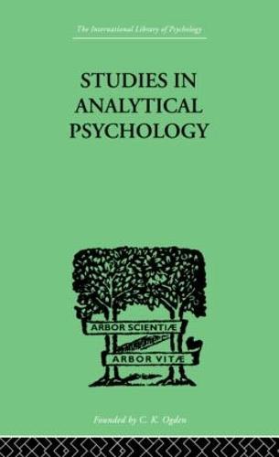 Studies in Analytical Psychology (Hardback)