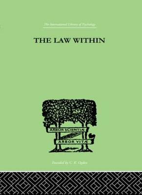 The Law Within (Hardback)
