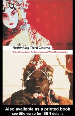 Rethinking Third Cinema (Paperback)