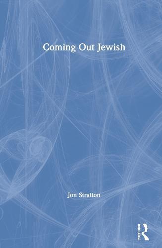 Coming Out Jewish (Hardback)