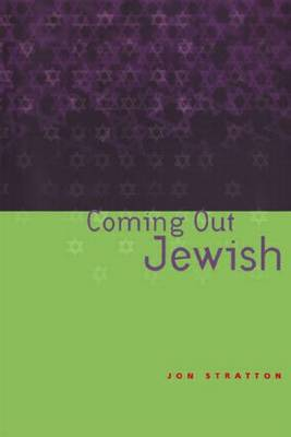 Coming Out Jewish (Paperback)