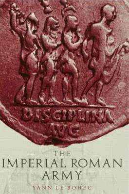 Imperial Roman Army (Paperback)
