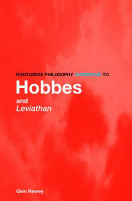"Routledge Philosophy Guidebook to Hobbes and ""Leviathan"" - Routledge Philosophy Guidebooks (Paperback)"