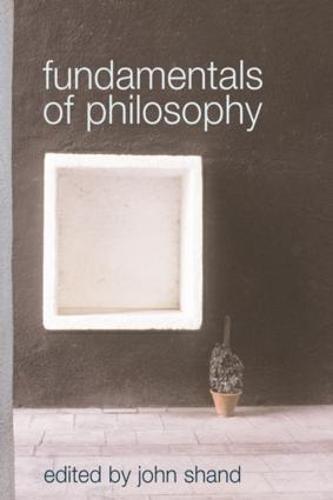 Fundamentals of Philosophy (Paperback)