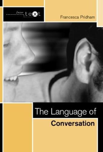 The Language of Conversation - Intertext (Paperback)
