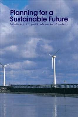 Planning for a Sustainable Future (Paperback)