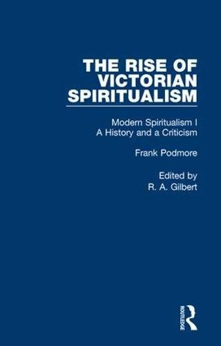 Mod Spiritual:Hist&Crit Pt1 V6 (Hardback)