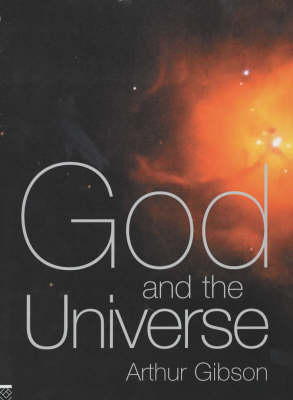 God and the Universe (Hardback)