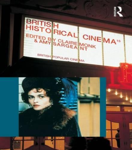 British Historical Cinema - British Popular Cinema (Paperback)