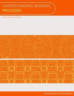 Understanding Business Processes - Understanding Business (Paperback)