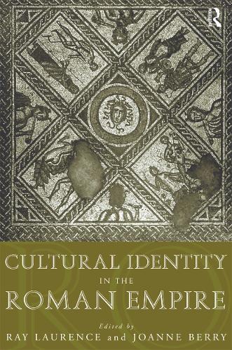 Cultural Identity in the Roman Empire (Paperback)