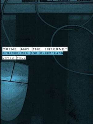 Crime and the Internet (Paperback)
