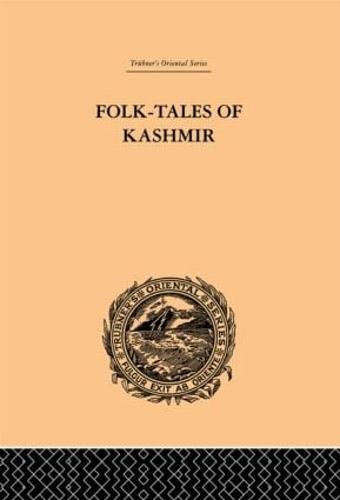 Folk-Tales of Kashmir (Hardback)