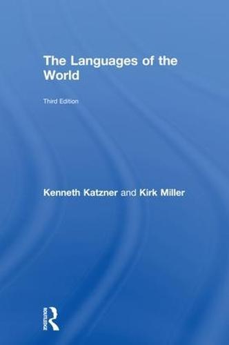 The Languages of the World (Hardback)