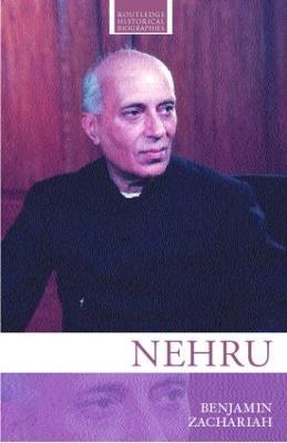 Nehru - Routledge Historical Biographies (Hardback)