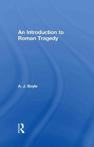 Roman Tragedy (Hardback)