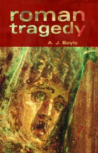 Roman Tragedy (Paperback)