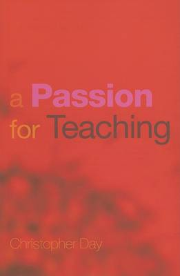 A Passion for Teaching (Paperback)