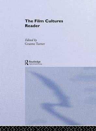 The Film Cultures Reader (Hardback)