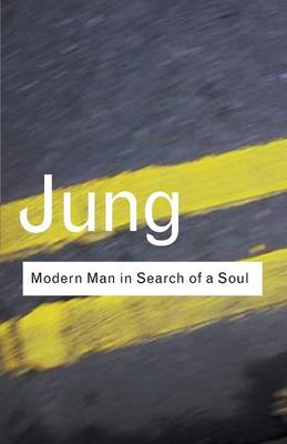 Modern Man in Search of a Soul - Routledge Classics (Paperback)