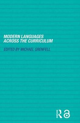 Modern Languages Across the Curriculum (Paperback)