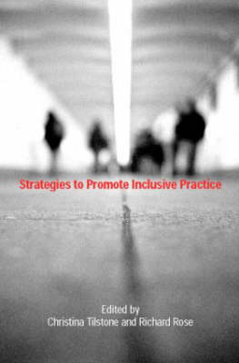 Strategies to Promote Inclusive Practice (Paperback)