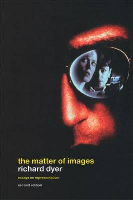 The Matter of Images: Essays on Representations (Hardback)