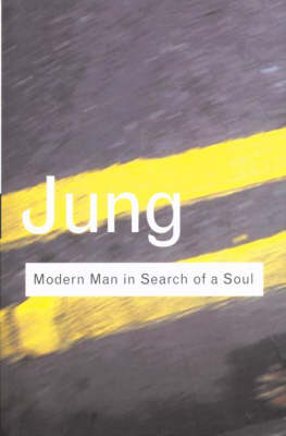 Modern Man in Search of a Soul - Routledge Classics (Hardback)