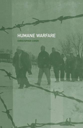 Humane Warfare (Paperback)