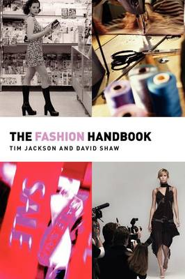 The Fashion Handbook - Media Practice (Paperback)