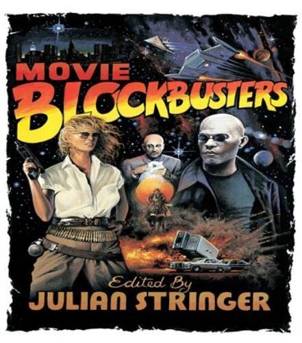 Movie Blockbusters (Paperback)