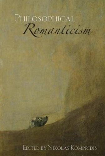 Philosophical Romanticism (Hardback)