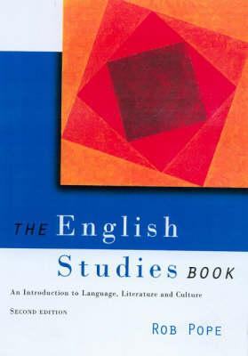 The English Studies Book (Paperback)