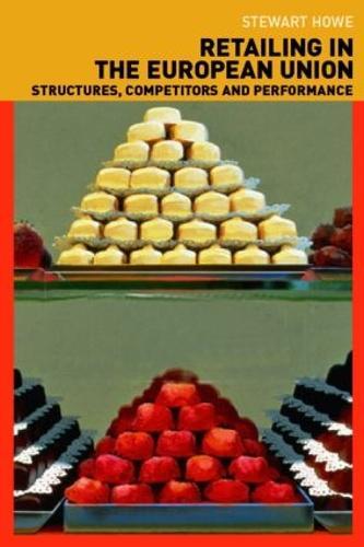 Retailing in the European Union (Paperback)