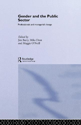 Gender and the Public Sector (Hardback)