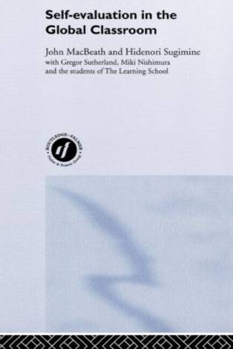 Self-Evaluation in the Global Classroom (Hardback)