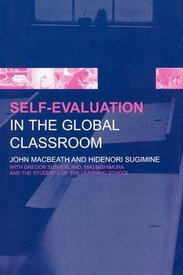 Self-Evaluation in the Global Classroom (Paperback)
