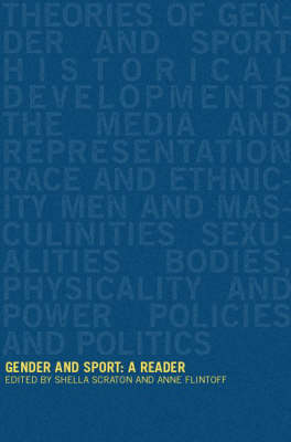 gender and leisure Johnson 1 corey w johnson lifelong education  feminist masculinities: inquiries into leisure, gender, and sexual identity in v j freysinger, s m shaw.