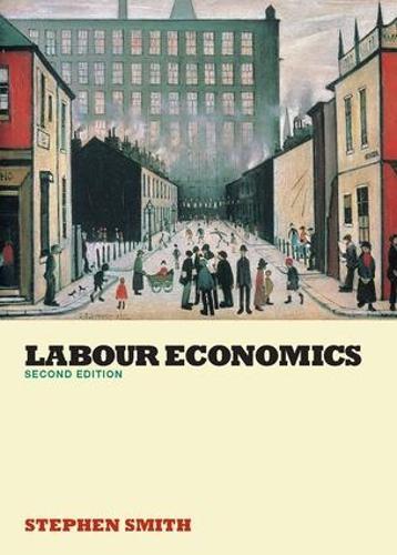 Labour Economics (Paperback)