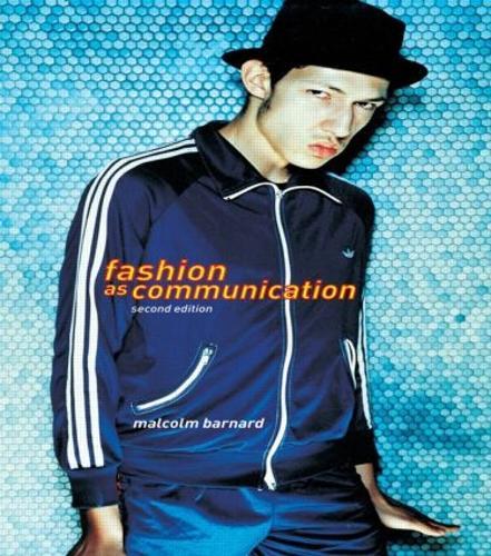 Fashion as Communication (Paperback)