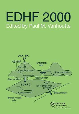 Edhf 2000 (Hardback)