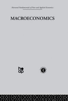 E: Macroeconomics (Hardback)
