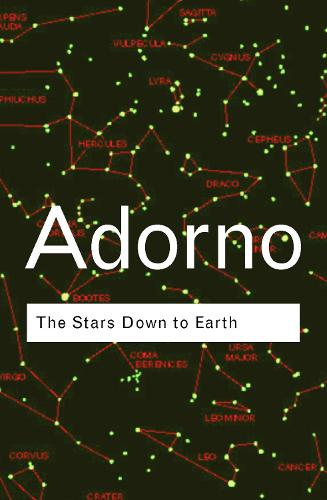 The Stars Down to Earth - Routledge Classics (Paperback)
